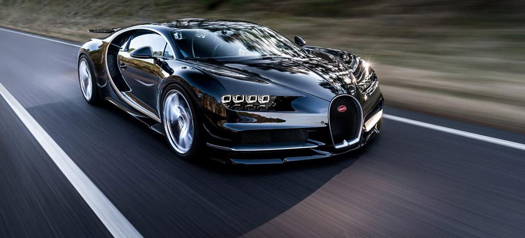 Bugatti Chiron recall fixed with flying doctors