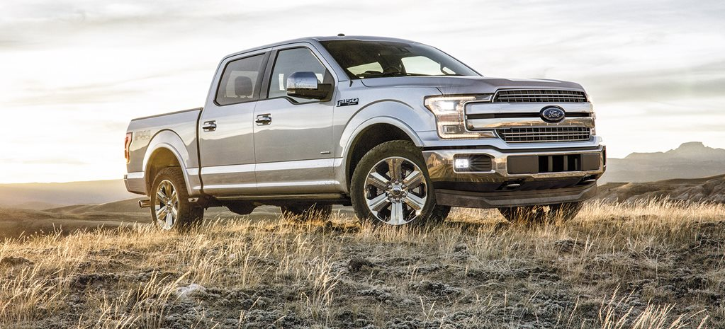 2018 Detroit Motor Show Global push hints at Ford F-150 heading to Australia