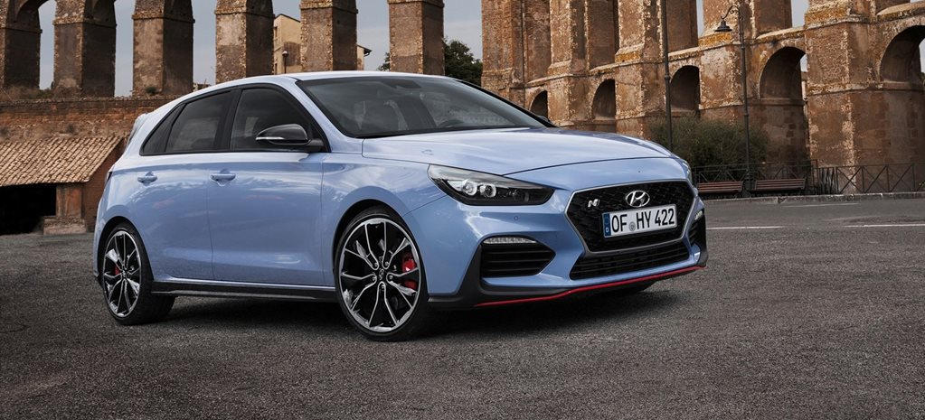 Faster Hyundai i30 N coming Fastback variant due this year