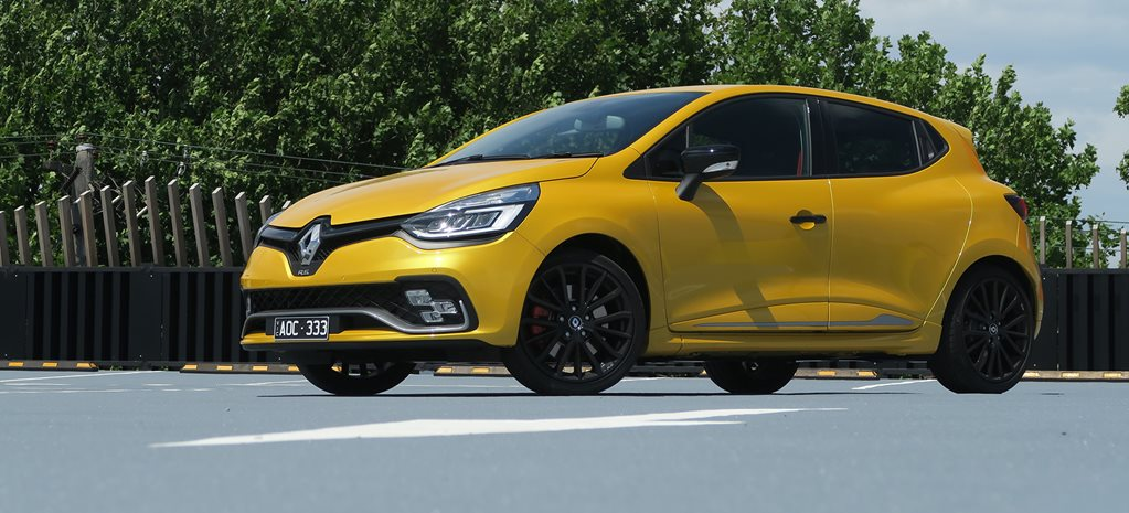 2018 renault clio rs header w