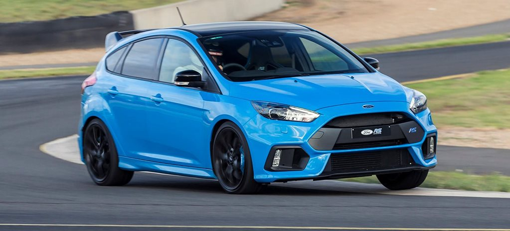 Ford rolls out replacement gaskets for Australian Focus RS owners
