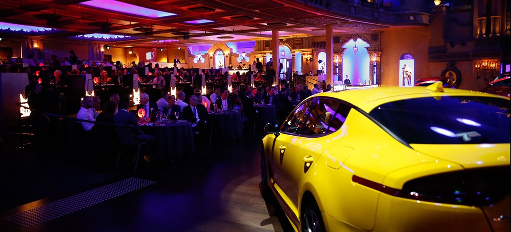 2018 Wheels Car of the Year Awards Night