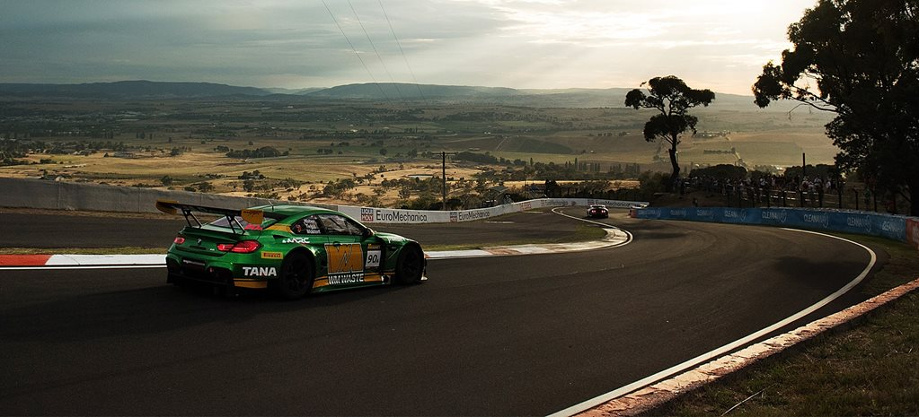 THE Bathurst 1000 is no longer the best event held on the fabled Mount Panorama Circuit
