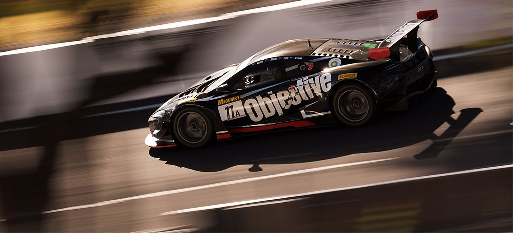 Bathurst 12 hour cover LONG