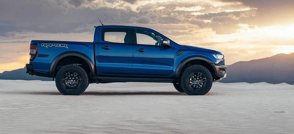 Ford Ranger Raptor: The engineering
