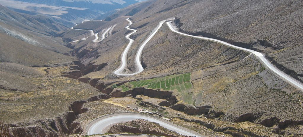 Bucket List Ten of the best roads