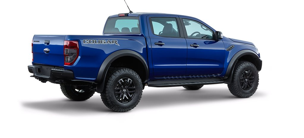 Raptor name in doubt for Ford Ranger in Australia