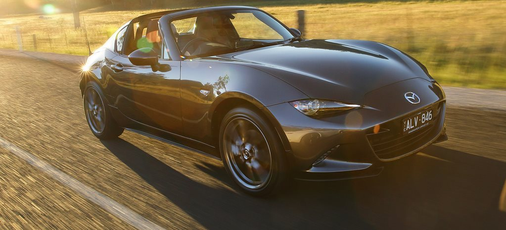 Mazda hints at exciting MX-5 evolution more special editions