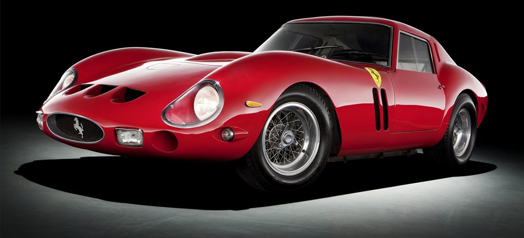 Ferrari could reforge the legendary 250 GTO