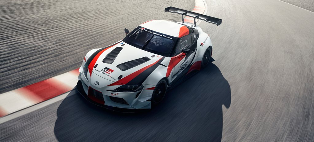 Toyota BMW partnership spurred by Supra purists