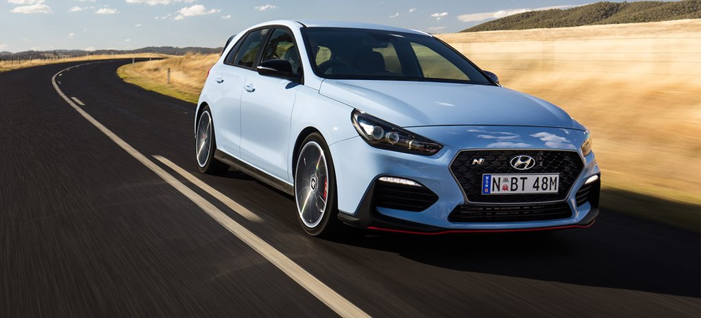 2018 Hyundai i30 N local review