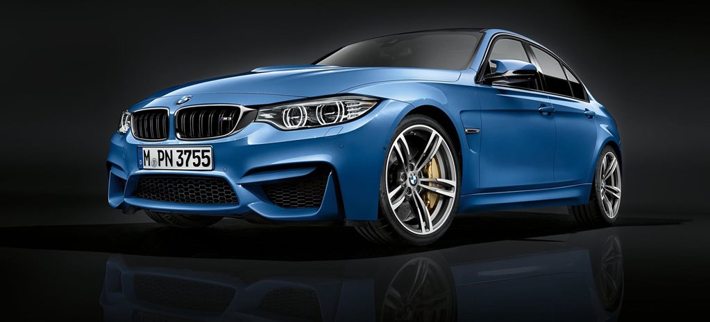 BMW slashes M3 Pure pricing as sales war with AMG continues