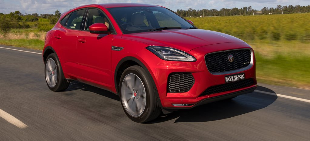 2018 jaguar e pace lead