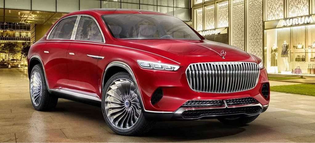 Vision Mercedes Maybach Ultimate Luxury concept 5 12.j