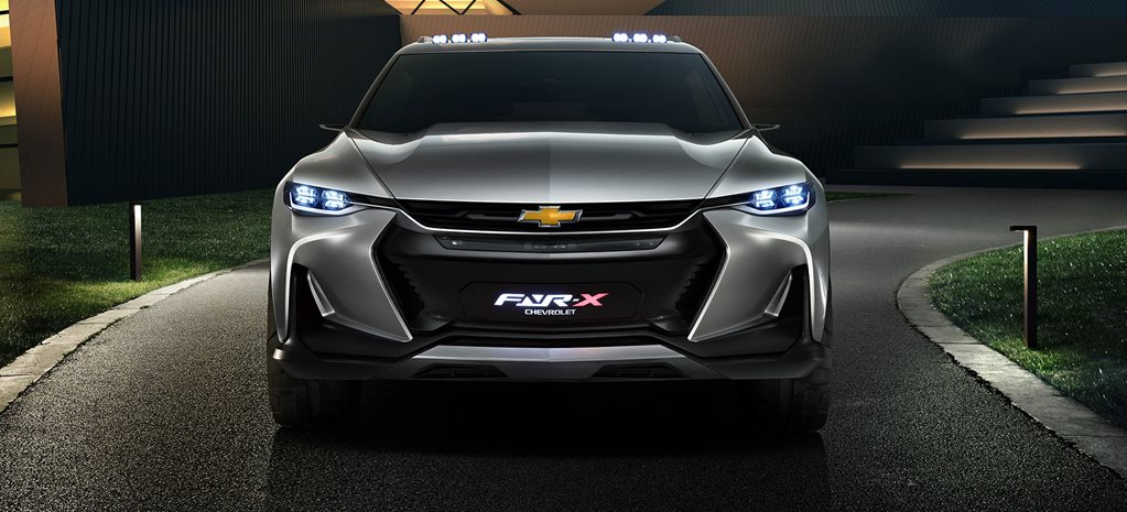 Chevrolet FNR X concept front_static_12
