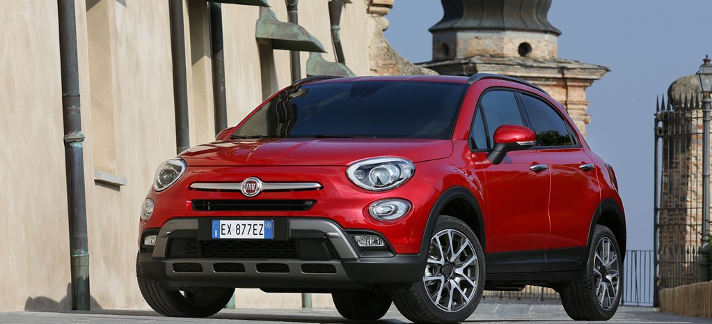 Snackable Review: Fiat 500X