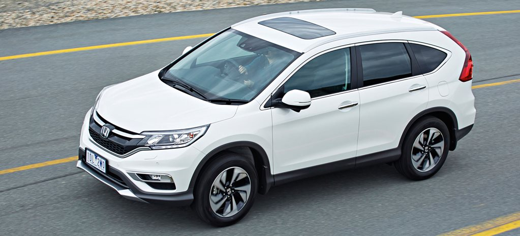 2017 honda cr v review. Black Bedroom Furniture Sets. Home Design Ideas