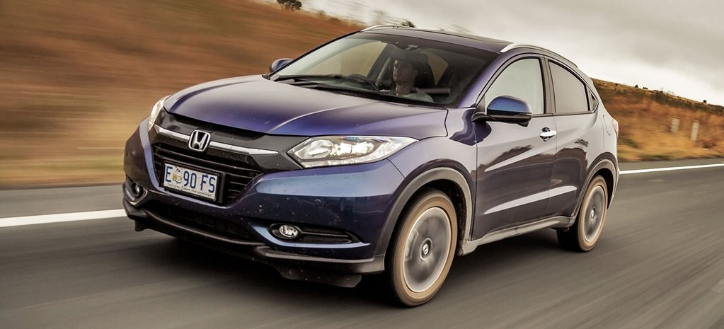 Honda HR-V 2019 Review, Price & Features | Australia