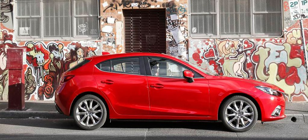 Snackable Review: Mazda3