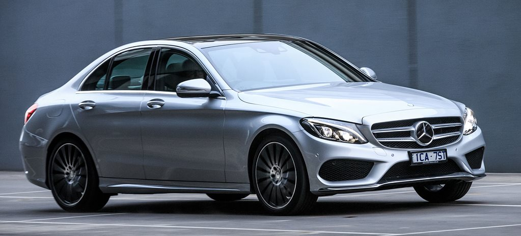 2016 mercedes benz c class review for Mercedes benz c class colours