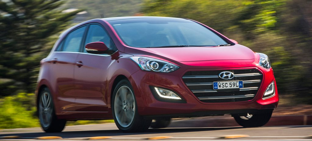 2017 hyundai i30 review. Black Bedroom Furniture Sets. Home Design Ideas