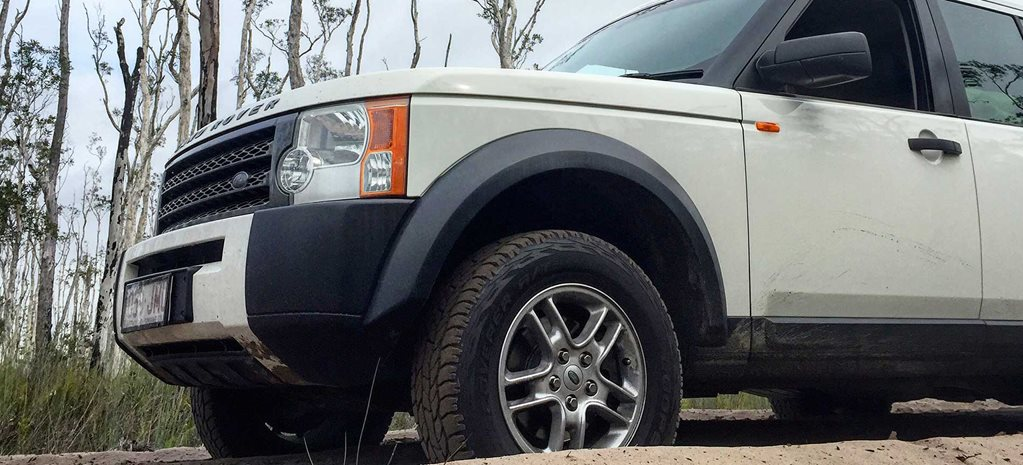 Buying a Land Rover Discovery