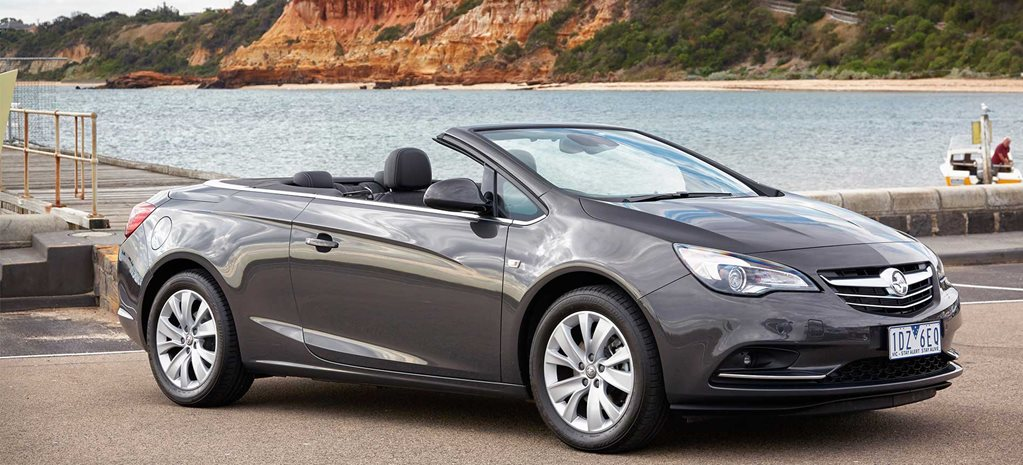 Snackable Review: Holden Cascada