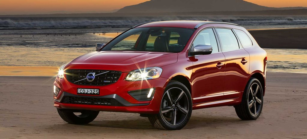 Snackable Review: Volvo XC60