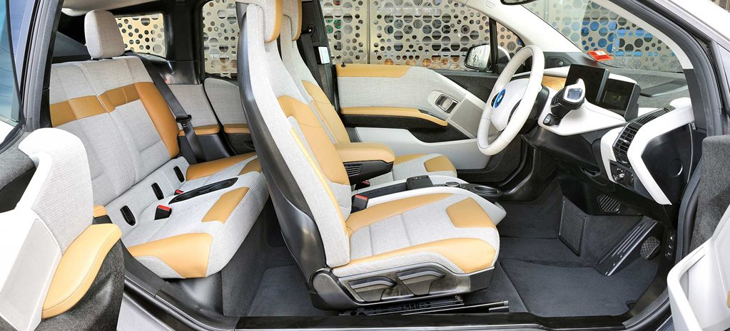 What car interior fabrics are available?