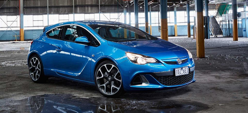 Snackable Review: Holden Astra