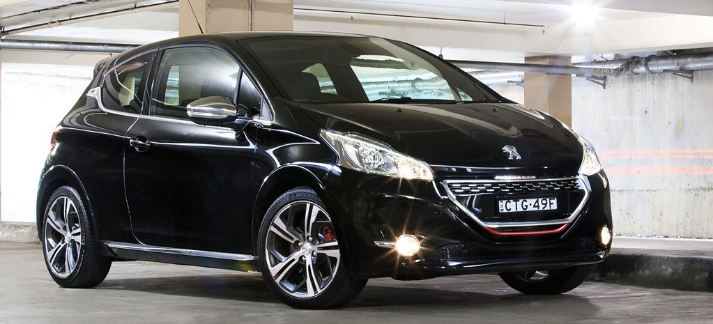 Peugeot 208 GTi long term car review, part 1