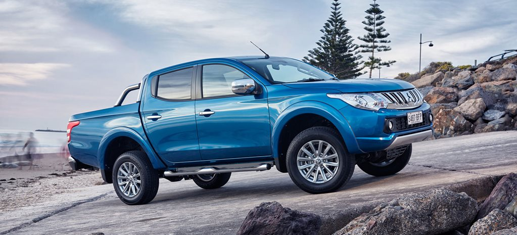 Snackable Review: Mitsubishi Triton