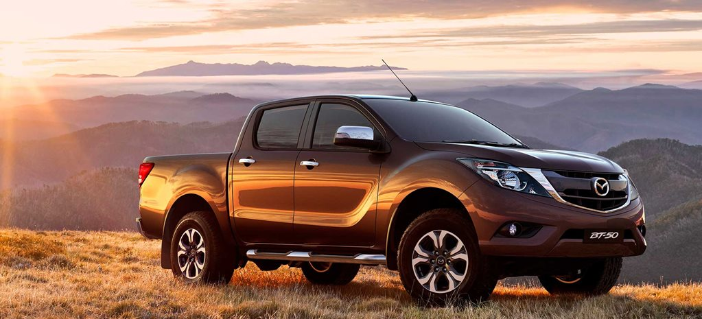 Snackable Review: Mazda BT-50
