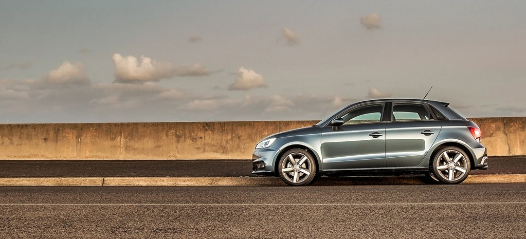 Snackable Review: Audi A1 Sportback