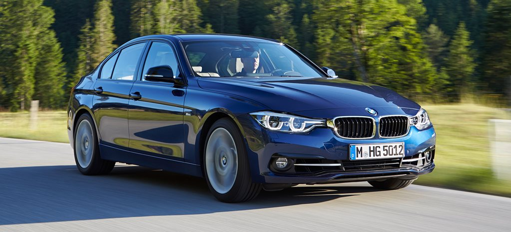 Snackable Review: 2015 BMW 3 Series LCI