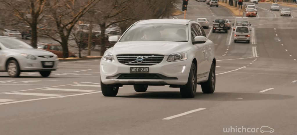 A day in the life of a mum with a Volvo XC60