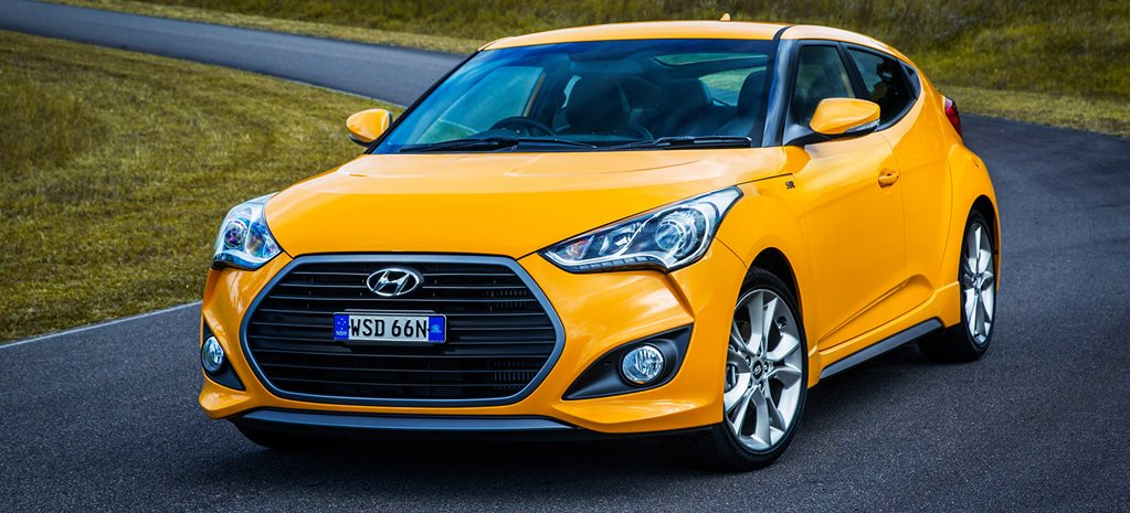 Snackable Review: Hyundai Veloster