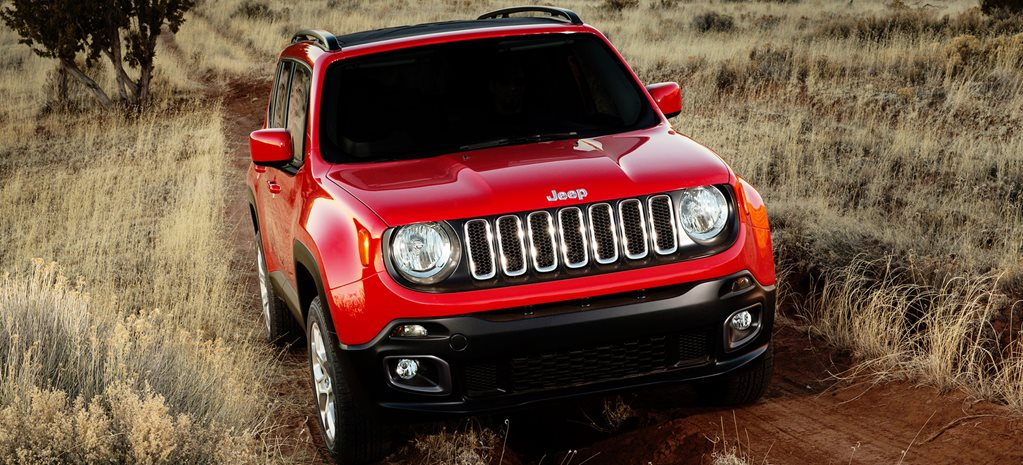 2015 Jeep Renegade First Drive Review