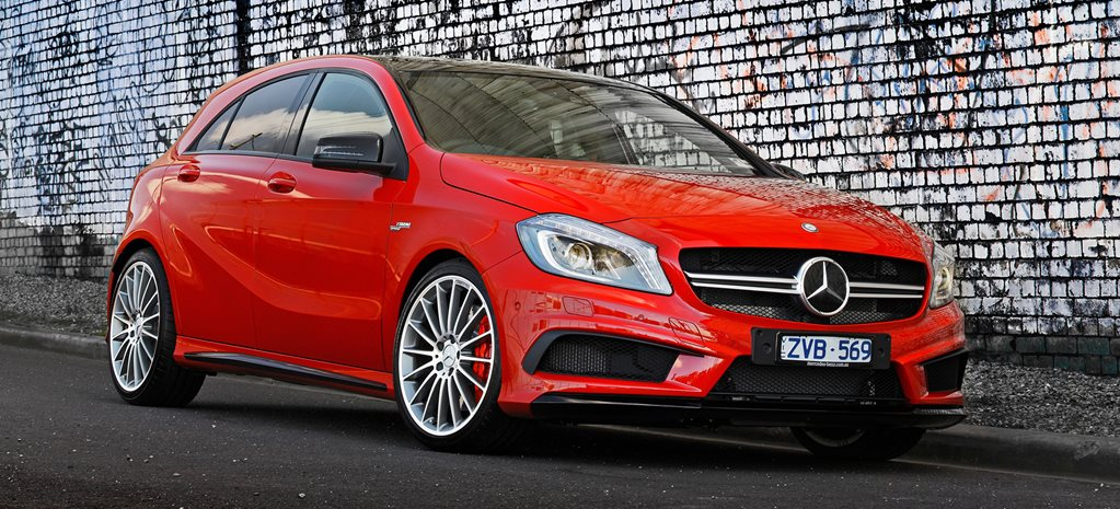 Best Value Performance Cars 2015