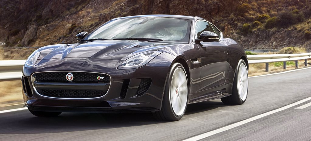 Snackable Review: Jaguar F-Type V6 S AWD Coupe