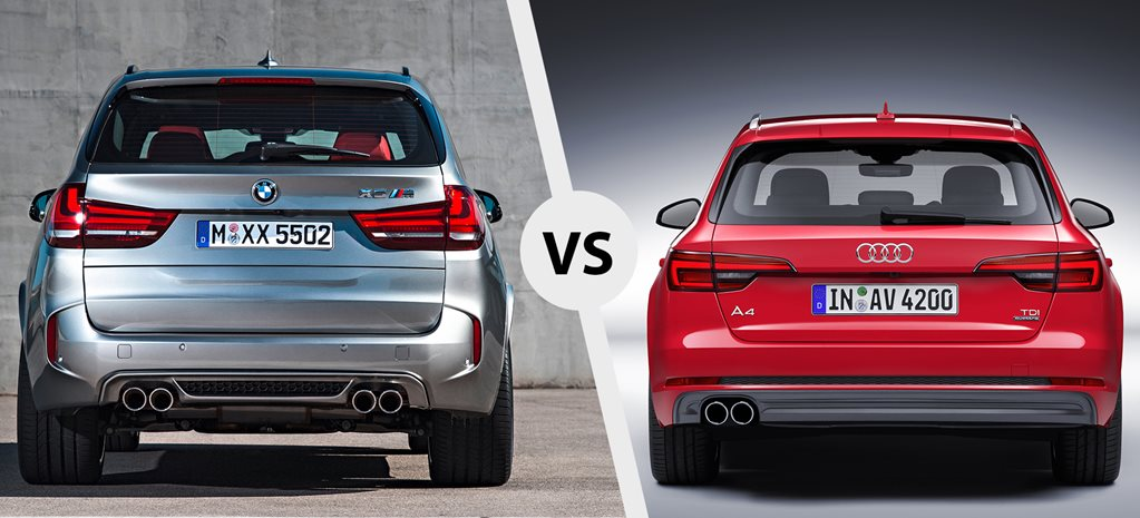Which is better: a wagon or an SUV?