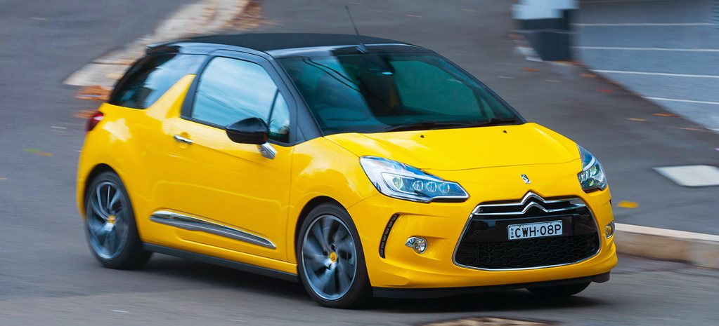 2015 Citroen Ds3 First Drive Review