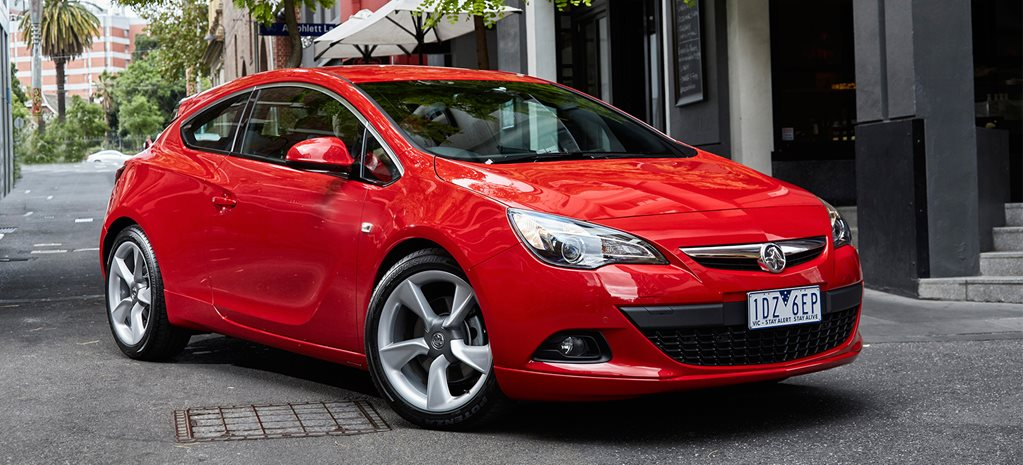 2015 Holden Astra GTC First Drive Review