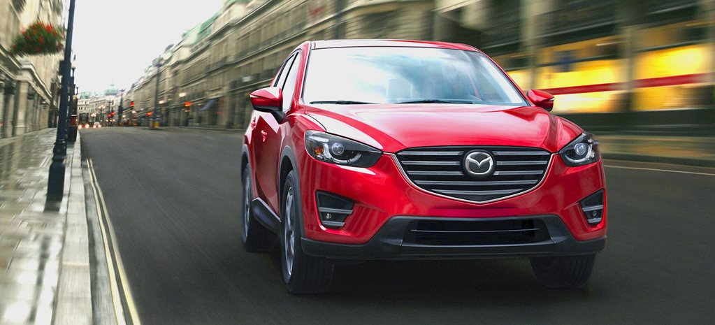 2015 Mazda CX-5 First Drive Review