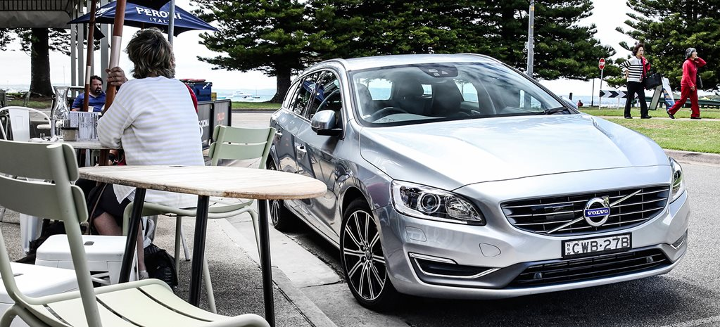 Long Term Test: Volvo V60 – Pt. 1