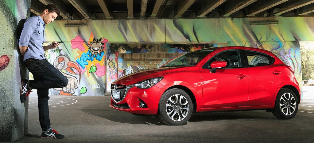 Long Term Test: Mazda 2 - Pt. 1