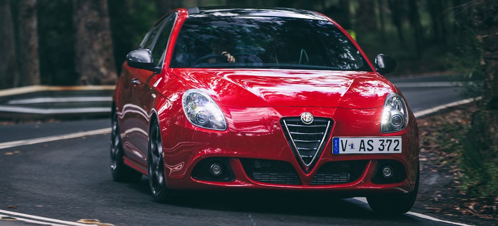 2015 Alfa Romeo Giulietta QV First Drive Review