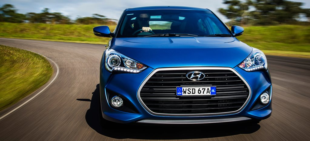 2015 Hyundai Veloster First Drive Review