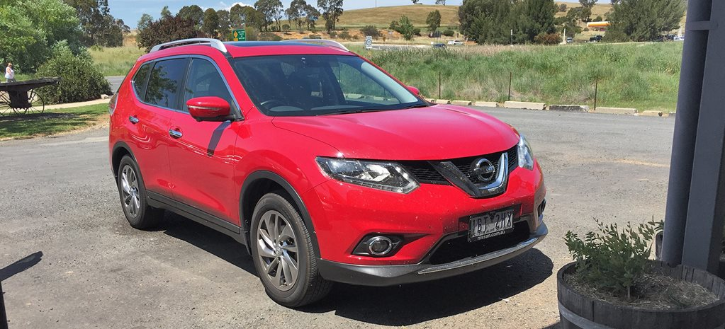 How the Nissan X-Trail changed my mind about SUVs
