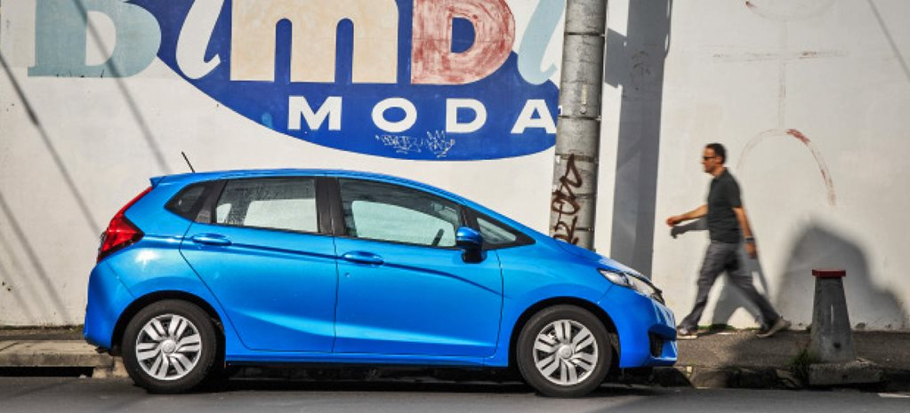 2016 Honda Jazz VTi long term review